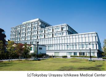 Tokyobay Urayasu Ichikawa Medical Center